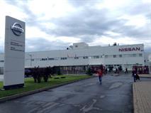 Петербуржский завод Nissan будет собирать машины других марок