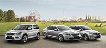 Skoda отзывает в России 3,5 тысячи автомобилей, фото 1