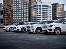 В РФ отзывают новые Volvo из-за проблем с безопасностью, фото 1