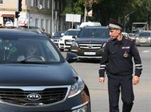 Инспекторам ДПС запретят курить и грубить водителям