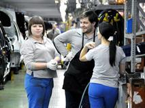 На поддержку рабочих АвтоВАЗа выделят 430 млн рублей, фото 1