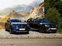 В РФ подорожали все модели Renault