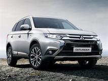 Mitsubishi снизила цены на ТО Outlander и ASX