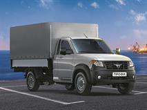 Новый грузовик УАЗ оказался дороже ожидаемого