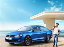 Специальное предложение на Volkswagen Jetta в комплектации Life в АВИЛОН