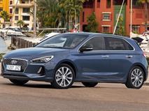 В РФ неожиданно начались продажи нового Hyundai i30