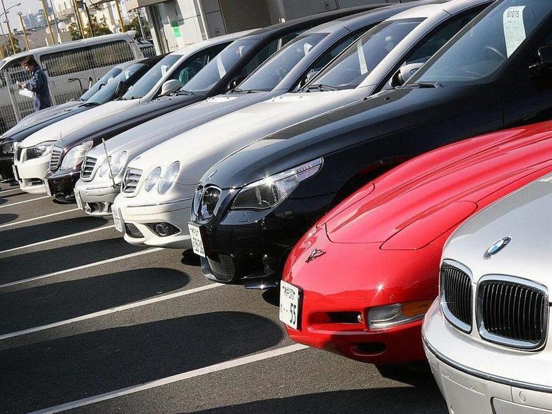 Стоимость подержанных авто в РФ упала на6%