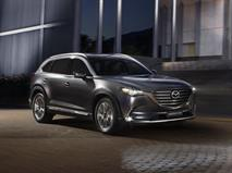 Новую Mazda CX-9 оценили в 2,9 млн рублей