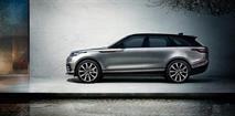 АВИЛОН принимает заказы на новый Land Rover Velar. Для тех, кто привык быть первым, фото 1