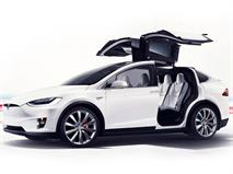 Продажи Tesla в России выросли на 69 процентов