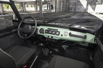 УАЗ представил юбилейный «Хантер»