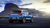 VW представил новый компактный кроссовер, фото 4
