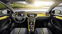 VW представил новый компактный кроссовер, фото 5