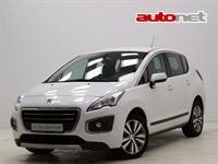 Peugeot 3008 1.6 THP