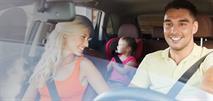 Volkswagen для начинающих водителей и опытных родителей, фото 1