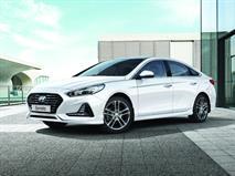 В сентябре Hyundai покажет россиянам новую «Сонату»