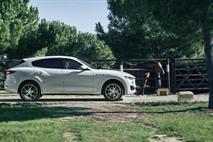 Продажи Maserati выросли в РФ почти в 10 раз, фото 2