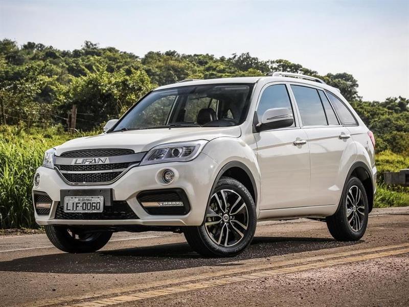 В Российской Федерации третий месяц подряд растут продажи китайских машин