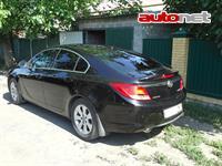 Opel Insignia 2.0 T