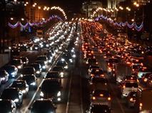 Российский автопарк вырос до 50 млн штук