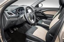 Самая дорогая Lada Vesta поступила в продажу