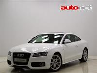 Audi A5 3.2 FSI quattro