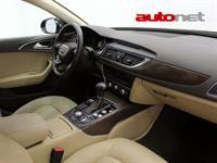 Audi A6 2.0 TFSI