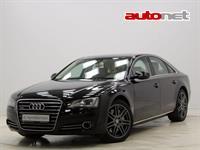 Audi A8 4.2 FSI Long quattro