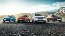 Модельную линейку Renault для РФ полностью обновят к 2021 году, фото 1