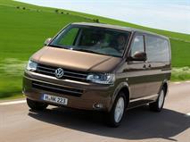 В РФ отзывают почти 8 тысяч VW Multivan T5 и T6