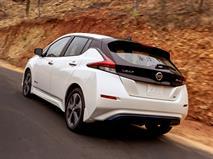Nissan представил нового конкурента Tesla Model 3, фото 2