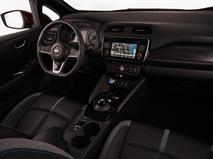 Nissan представил нового конкурента Tesla Model 3, фото 3