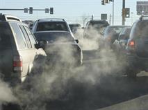 В РФ подумают о замене транспортного налога экологическим сбором