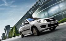 Lada Granta вернула звание самой продаваемой машины в РФ, фото 1