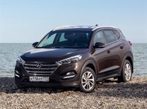 Hyundai Tucson получил новую комплектацию и подешевел, фото 1