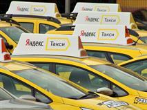 Московских чиновников пересадят на такси