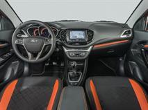 В Ижевске началось производство универсалов Lada Vesta