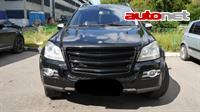Mercedes-Benz GL 350 4MATIC
