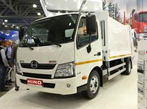 В РФ бесплатно отремонтируют 6 тысяч грузовиков Hino, фото 1