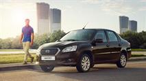 Российские Datsun стали мощнее и экономичнее