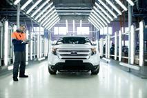 Российский завод Ford Sollers вернет вторую смену, фото 1