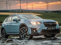 Subaru раскрыла подробности о новом XV для России