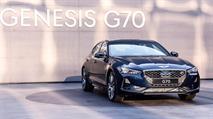 Премиальный бренд от Hyundai представил конкурента «трёшке» BMW, фото 1
