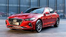 Премиальный бренд от Hyundai представил конкурента «трёшке» BMW