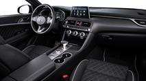Премиальный бренд от Hyundai представил конкурента «трёшке» BMW, фото 4
