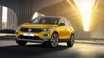 Мировая премьера нового кроссовера Volkswagen T-Roc: уже скоро в Автоцентр Сити – Каширка!, фото 1