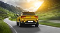 Мировая премьера нового кроссовера Volkswagen T-Roc: уже скоро в Автоцентр Сити – Каширка!, фото 2