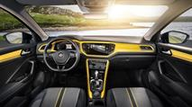 Мировая премьера нового кроссовера Volkswagen T-Roc: уже скоро в Автоцентр Сити – Каширка!, фото 3