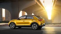 Мировая премьера нового кроссовера Volkswagen T-Roc: уже скоро в Автоцентр Сити – Каширка!, фото 5