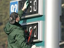 Правительство решило снова поднять акцизы на топливо